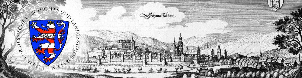 Verein für hessische Geschichte und Landeskunde Kassel 1834 e.V.